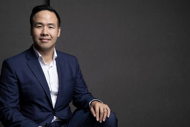 Damon Lau, The Wrap: The Grill