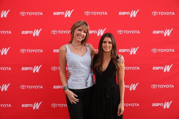 Ciara Named Host of ESPN 2019 Sports Humanitarian Awards, Nominees