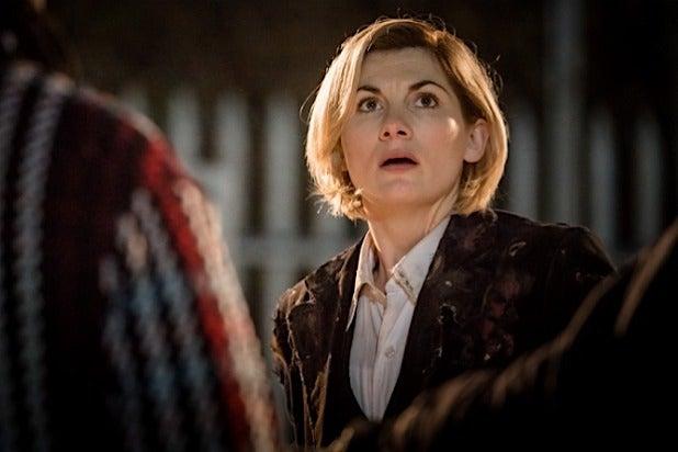doctor who fans have spoken jodie whittaker is killing it