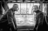 Dwayne Johnson Jason Statham Hobbs and Shaw