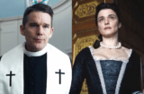 First Reformed The Favourite Gotham Awards nominees
