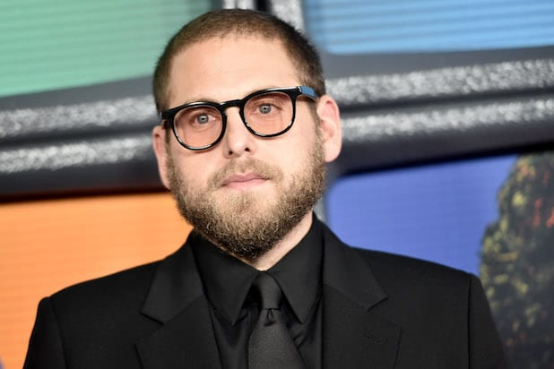 Jonah Hill Gets Real About His Fluctuating Weight: People Said 'I Was Fat and Gross' (Video)