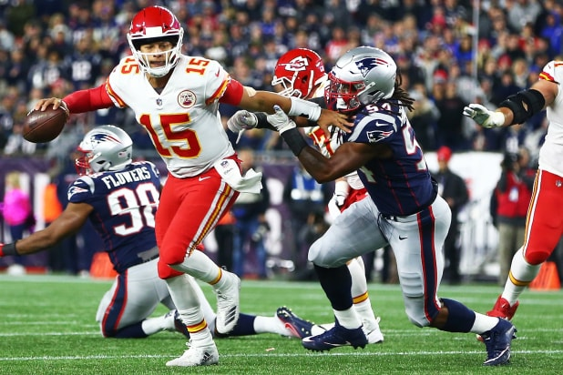 b1535d603 What Drove the NFL s TV Ratings Increase in 2018