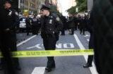 CNN NYPD bomb scare