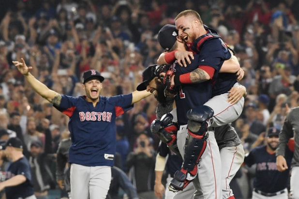 2019 Sports Emmy Awards: ESPN, NBC Lead the Pack With Six Wins Each