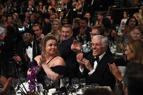 British Academy Britannia Awards