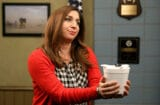 Gina Linetti (Chelsea Peretti) in 'Brooklyn Nine Nine'