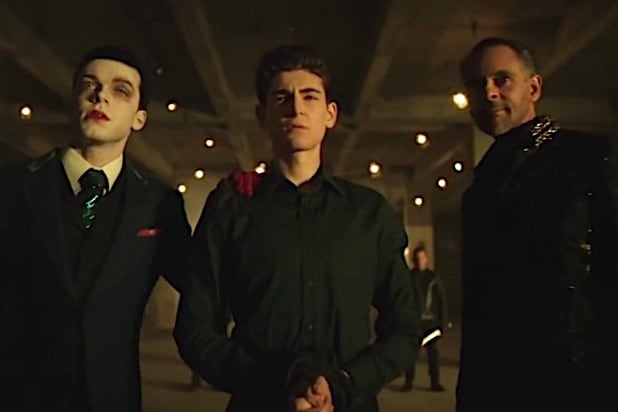 The Innocent & The Wicked | Season 5 | GOTHAM