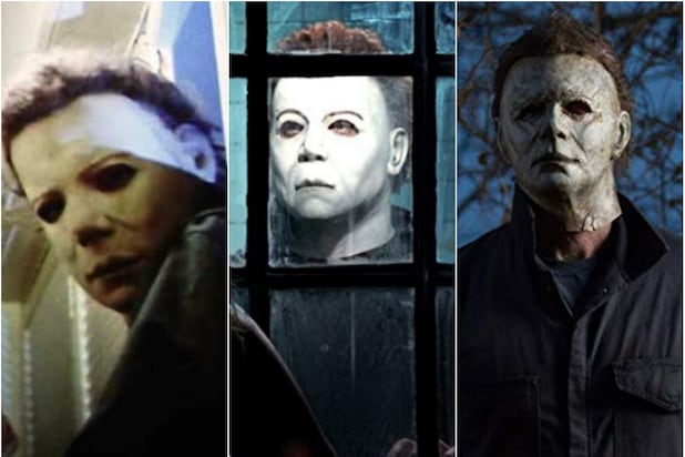 Halloween movies ranked
