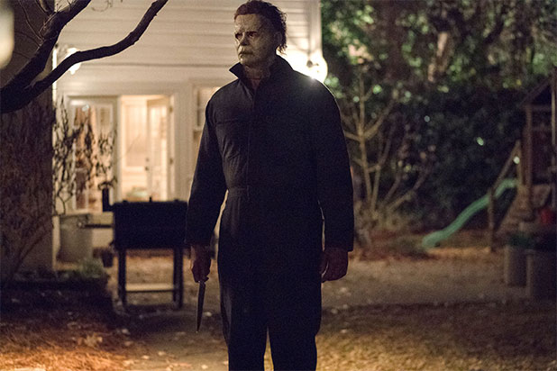 'Halloween' Slashes to $7.7 Million at Thursday Box Office
