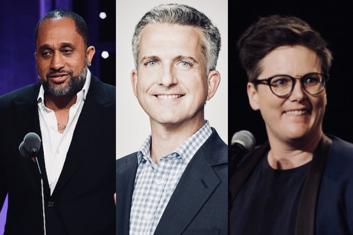 Innovators List 2018 12 Hollywood Disrupters From Kenya Barris To Xumo