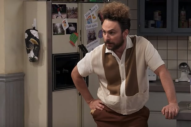 'It's Always Sunny in Philadelphia' Re-Creates Iconic 'Seinfeld' Scene and It's Spectacular (Video)