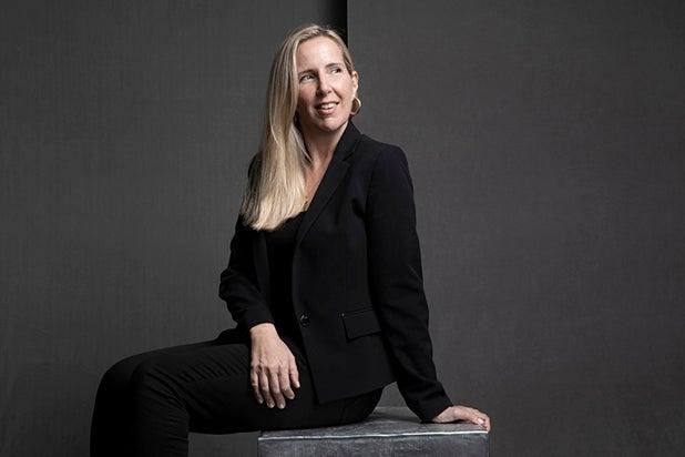 Jacqueline Parkes, The Wrap: The Grill