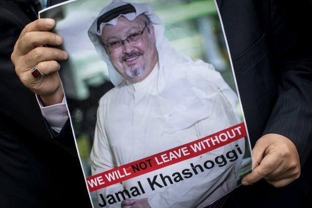 Audio Proves Gruesome Details of Khashoggi Killings, Turkey Says