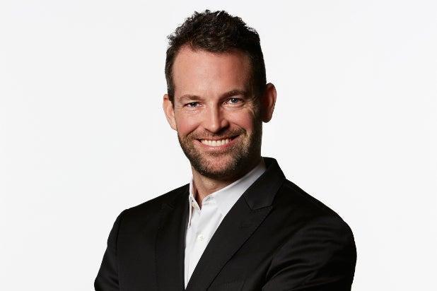 James Farrell - Amazon