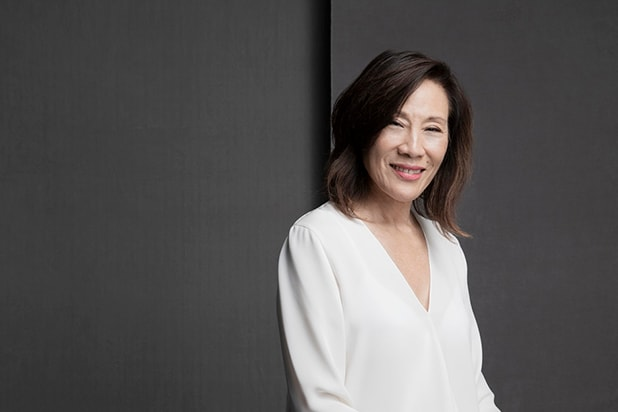 Janet Yang, The Wrap: The Grill