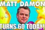 Jimmy Kimmel trolls Matt Damon