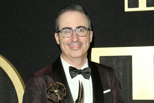 John Oliver - Emmys