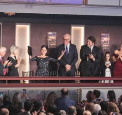Julia Louis-Dreyfus Kennedy Center Mark Twain Prize