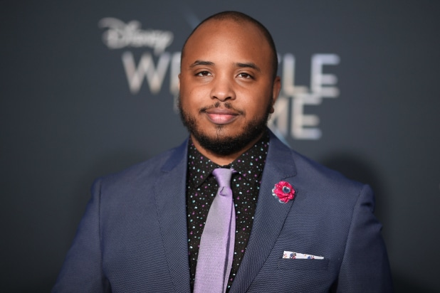 Justin Simien Haunted Mansion