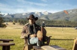 Kevin Costner in 'Yellowstone'