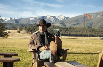Yellowstone' Season 2 Most-Watched Cable Premiere of Summer