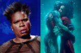 Leslie Jones Shape Of Water
