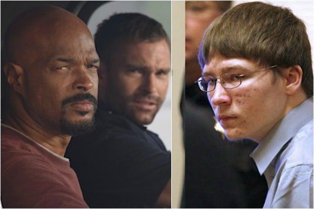 Lethal Weapon Brendan Dassey Damon Wayans Clayne Crawford