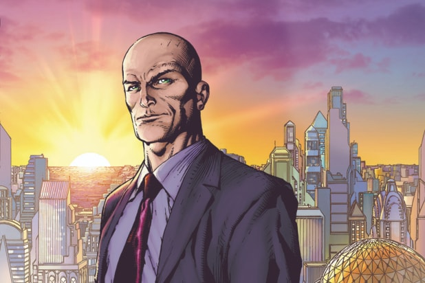'Supergirl': The CW to Introduce Iconic DC Comics Villain Lex Luthor