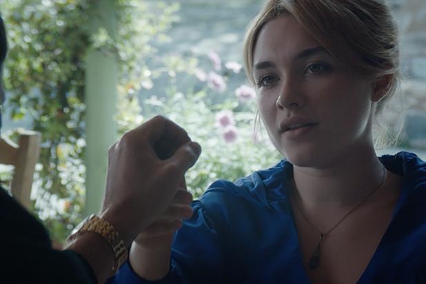 'Little Drummer Girl' Trailer: First Look at Alexander Skarsgard, Michael Shannon in Spy Thriller (Video)