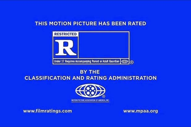MPAA movie ratings 50th anniversary