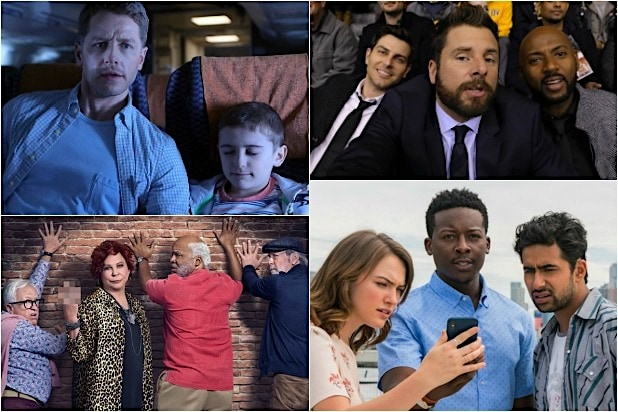 TV Pilot Season 2019: TheWrap's Complete Guide