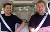 Michael Buble Carpool Karaoke