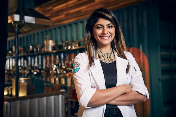 Former 'Top Chef' Contestant Says She Has a Year to Live: