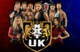 'NXT UK' - WWE Network