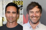 Nestor Carbonell Mark Duplass