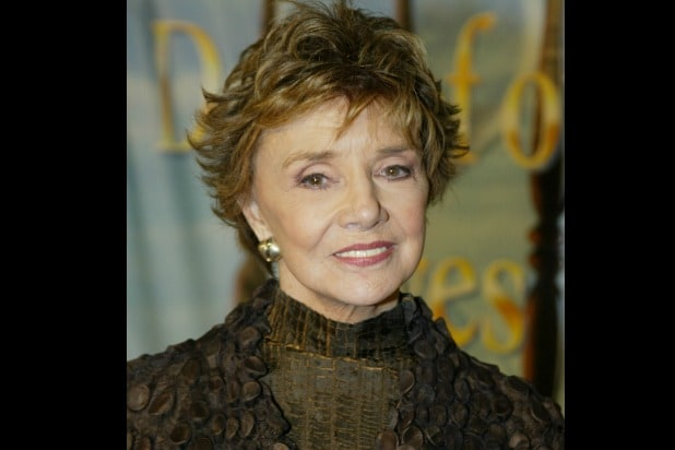 Peggy McCay Days of Our Lives obit