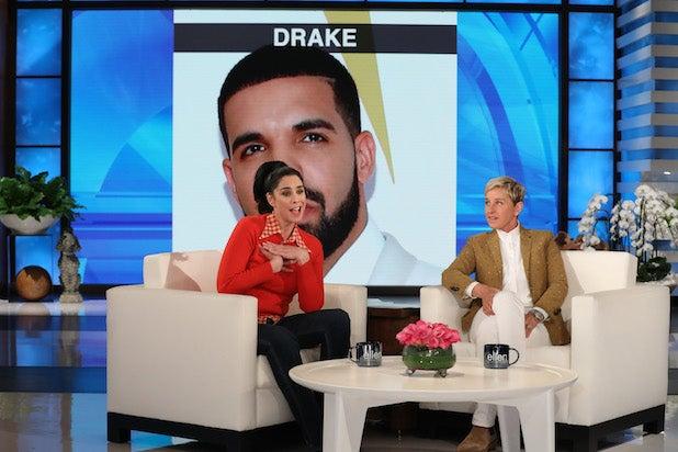 Ellen DeGeneres Says She 'Had No Idea' Another Comic Originated