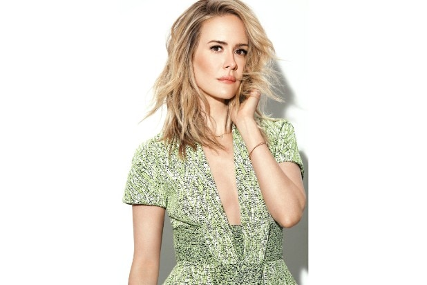 Sarah Paulson naked (21 images) Topless, Twitter, butt