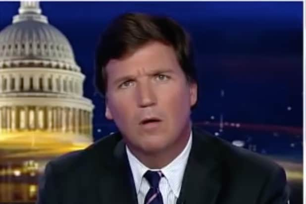 Tucker Carlson: 'How Did We Wind Up With a Country in Which