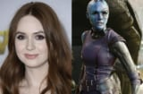 Karen Gillan Guardians of the Galaxy Avengers 4