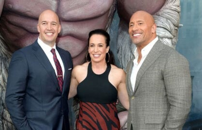 Dwayne Johnson's 'Jungle Cruise' Release Pushed Back 9
