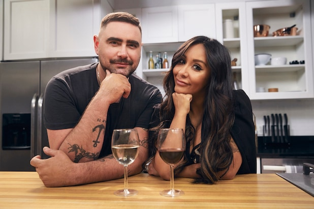 f9ec64532c3 MTV Launches  Jersey Shore  YouTube Channel With New Snooki and JWoww Shows  (Exclusive)