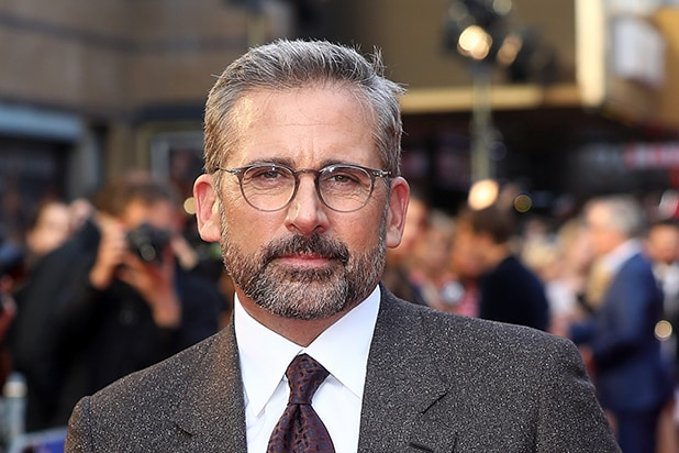 Steve Carell To Star In Apple Morning Show Drama