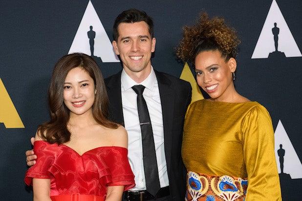 45th Student Academy Awards winners