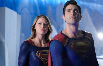 Supergirl dating online dating bortføring