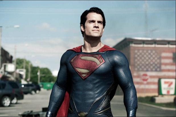 Superman Man of Steel Sequel Aquaman