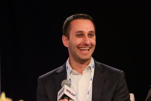 TheGrill 2018 Esports panel Matthew Iantosca