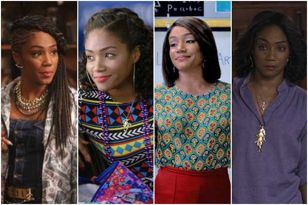 The Evolution of Tiffany Haddish