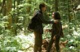 'The Hunger Games' - Jennifer Lawrence and Amandla Stenberg